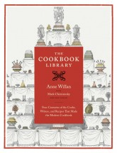 TheCookbookLibrary