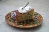 Olive Oil Cake With Walnuts and Citrus