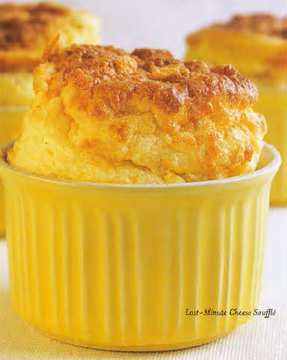 three cheese three cheese souffle h three cheese soufflé three cheese ...
