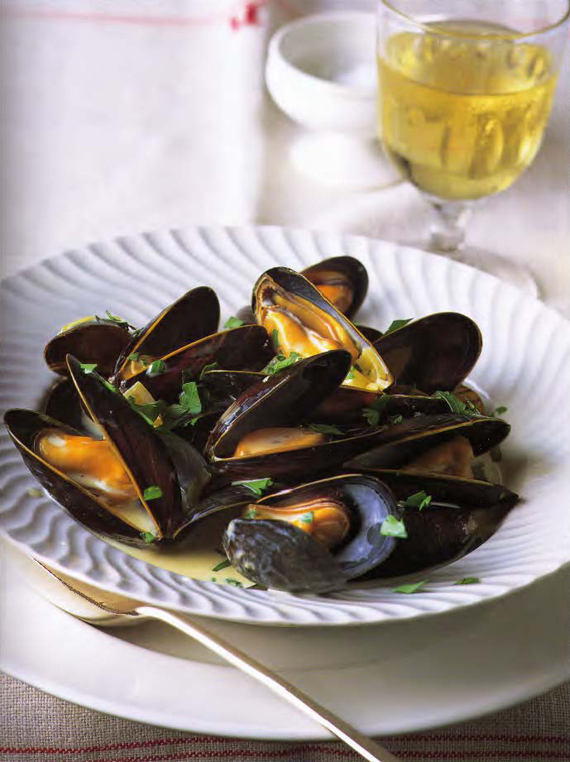 LaVarenne » Recipe Categories » Fish & Shellfish