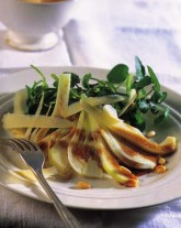 Pear and Fennel Salad with Parmesan