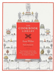 The Cookbook Library 613x800 pixels