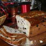 Aunt Louie's Yule Bread