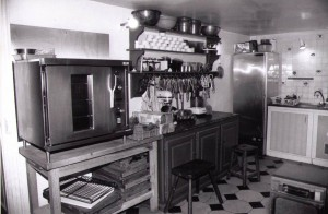 Old LV kitchen