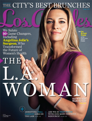 LosAngelesMagazineCoverSeptember2013